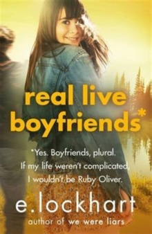 Ruby Oliver 4: Real Live Boyfriends, Paperback