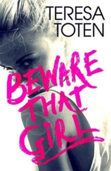 Beware That Girl, Paperback Book