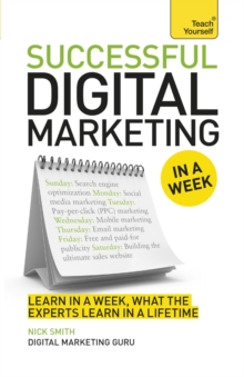 Successful Digital Marketing in a Week, Paperback