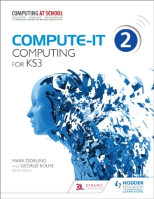 Compute-IT: Student's Book 2 - Computing for KS3, Paperback