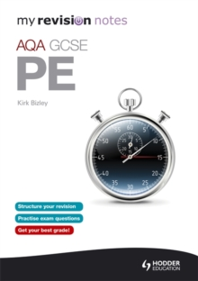 My Revision Notes: AQA GCSE PE, Paperback