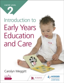 Cache Level 2 Introduction to Early Years Education and Care, Paperback Book
