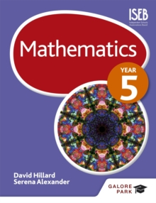 Mathematics Year 5, Paperback