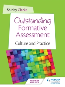 Outstanding Formative Assessment : Culture and Practice, Paperback Book