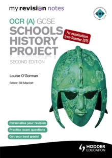 My Revision Notes OCR (A) GCSE Schools History Project, Paperback Book