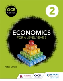 OCR A Level Economics : Book 2, Paperback