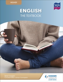 Higher English for CfE: the Textbook, Paperback