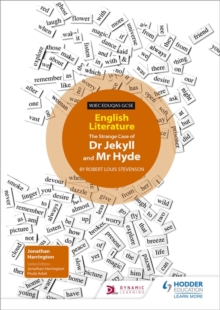 WJEC Eduqas GCSE English Literature Set Text Teacher Guide: Dr Jekyll and Mr Hyde, Paperback Book
