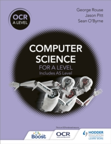 OCR A Level Computer Science, Paperback