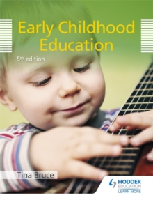 Early Childhood Education, Paperback Book
