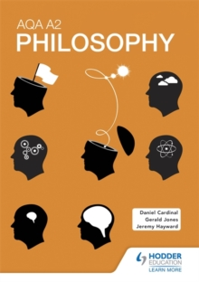 AQA A2 Philosophy, Paperback