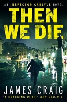 Then We Die, Paperback Book