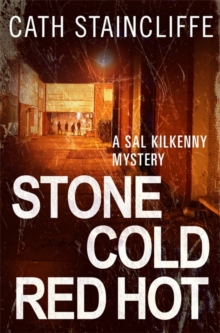 Stone Cold Red Hot, Paperback Book