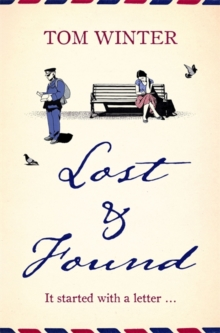 Lost and Found, Hardback