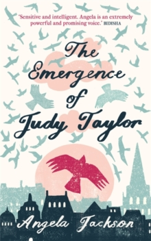 The Emergence of Judy Taylor, Hardback Book