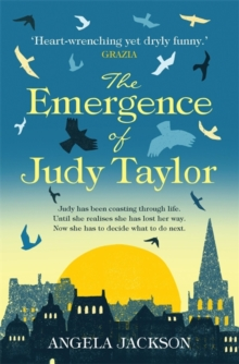 The Emergence of Judy Taylor, Paperback Book