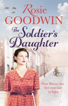 The Soldier's Daughter, Paperback Book