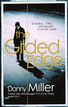 The Gilded Edge, Paperback Book
