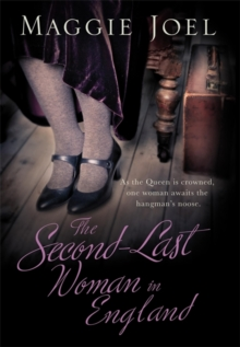 The Second-last Woman in England, Hardback