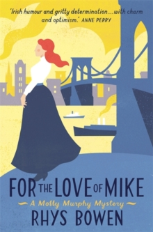 For the Love of Mike, Paperback