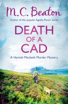Death of a Cad, Paperback
