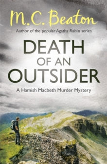 Death of an Outsider, Paperback