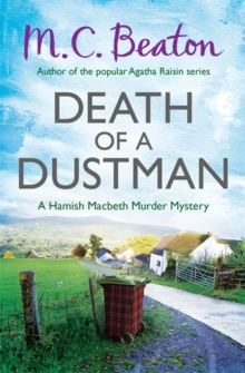 Death of a Dustman, Paperback