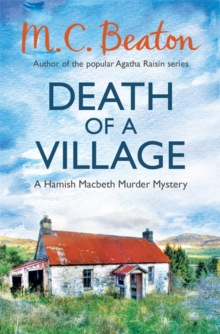 Death of a Village, Paperback Book