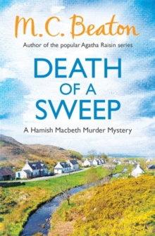 Death of a Sweep, Paperback