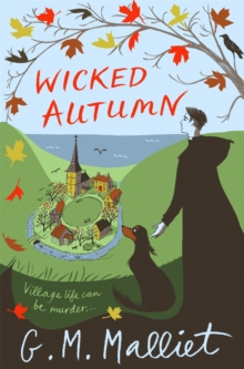 Wicked Autumn, Paperback