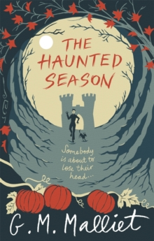 The Haunted Season, Paperback