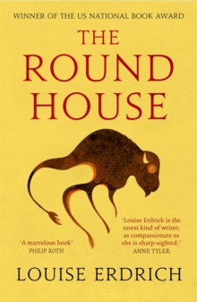 The Round House, Paperback