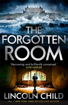 The Forgotten Room, Paperback