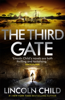 The Third Gate, Paperback