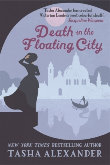 Death in the Floating City, Paperback