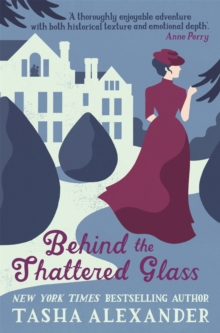 Behind the Shattered Glass, Paperback
