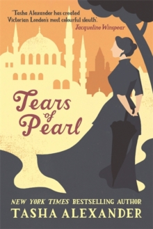 Tears of Pearl, Paperback