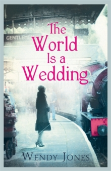 The World is a Wedding, Paperback Book