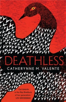 Deathless, Paperback Book