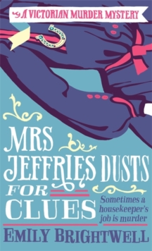 Mrs Jeffries Dusts for Clues, Paperback Book