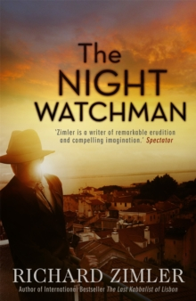 The Night Watchman, Paperback