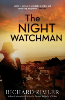 The Night Watchman, Paperback Book