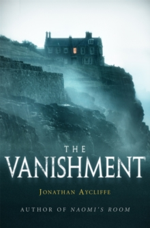 The Vanishment, Paperback Book