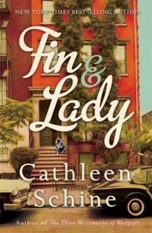 Fin and Lady, Paperback