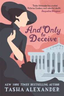 And Only to Deceive, Paperback