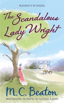 The Scandalous Lady Wright, Paperback