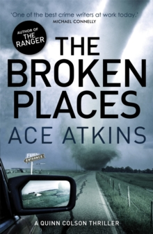 The Broken Places, Paperback