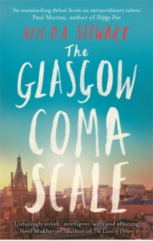 The Glasgow Coma Scale, Paperback Book