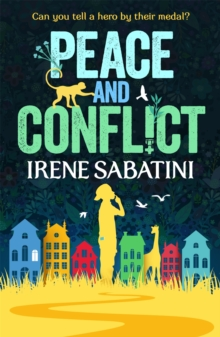 Peace and Conflict, Paperback