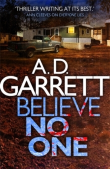 Believe No One, Paperback